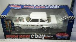 1/18 Highway 61 Dave Strickler 1965 Dodge Coronet Hemi Fuel Injected Awb