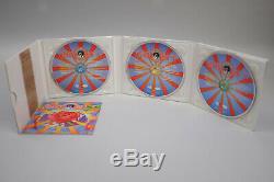 10/22/71 Grateful Dead Dave's Picks Vol 3 CD (2012) 3-Disc Set Chicago Garcia