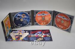 12/20/69 2/2/70 Grateful Dead Dave's Picks Vol 6 CD with Bonus (2013) 4-Disc Set