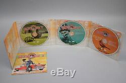 4/24/78 Grateful Dead Dave's Picks Vol 7 CD (2103) 3-Disc Set ISU Normal Garcia
