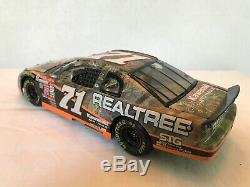 Action 2000 #71 Dave Marcis Realtree Monte Carlo 124 PROTOTYPE! 1 of 12 Made
