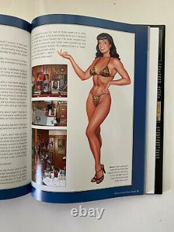 Brush with Passion The Art & Life of Dave Stevens Diamond Exclusive Slipcase HC