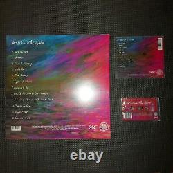 DAVE BUNDLE'WAAITT' Vinyl + CD + Cassette Limited Edition IN-HAND FAST SHIPPING