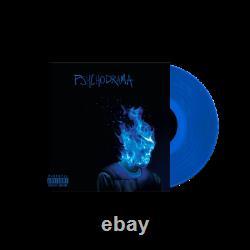 DAVE Psychodrama Vinyl BLUE DISC BRAND NEW