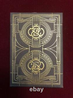 Dan And Dave Private Reserve Playing Cards New with wax seal