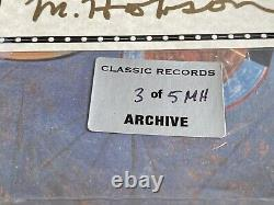 Dave Brubeck Time Out Classic Records 180G 45RPM 4 LP Set SEALED