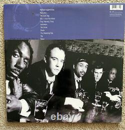 Dave Matthews Band -Before These Crowded Streets Vinyl Album