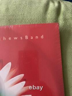 Dave Matthews Band Crash 2 × Vinyl LP Splatter