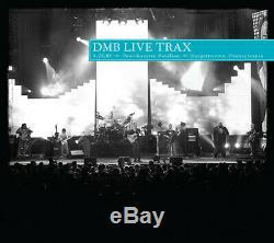 Dave Matthews Band DMB Live Trax Vol. 35 Aqua Vinyl Box Set /1000 5xLP RSD NEW