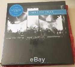 Dave Matthews Band DMB Live Trax Vol 35 Limited Edition RSD NEW & SEALED Vinyl