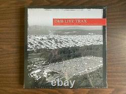Dave Matthews Band Dmb Live Tracks Volume 2 Golden Gate Park Vinyl Box Set New