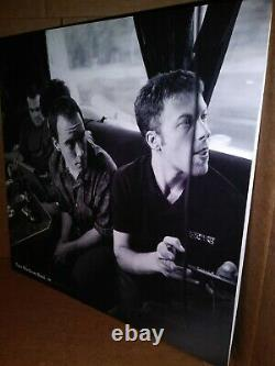 Dave Matthews Band Live At Red Rocks RSD Limited Silver 4 Vinyl LPs (Open Box)