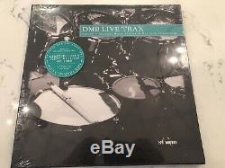 Dave Matthews Band Live Trax Vol. 3 Record Store Day Green Vinyl