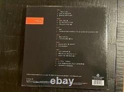 Dave Matthews Band Live Trax Vol. 4 4/30/96 Vinyl 4LP DMB Boxset RARE OOP