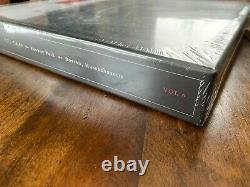 Dave Matthews Band Live Trax Vol 6 Fenway Park Boston MA 8x LP Red Vinyl Box Set