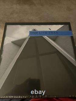 Dave Matthews Band Live Trax Vol 7 Hampton, VA 12/31/96 5x LP Blue Vinyl Box Set