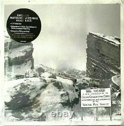 Dave Matthews Live At Red Rocks 8.15.95 NEW Sealed LP Vinyl Record Album
