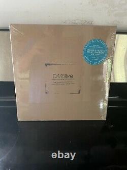Dave Matthews & Tim Reynolds DMBLive 4.22.93 Prism Coffeehouse Limited/1000 NEW