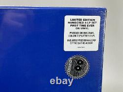 Dave Matthews Tim Reynolds Live At Luther College Vinyl Limited Edition