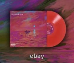 Dave Were All Alone In This Together Limited Edition Red Vinyl & CD