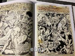 Dave cockrum x-men IDW artifact artist edition limited special edition signed