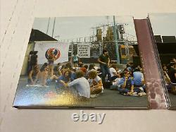 Dave's Picks Vol. 2 with Bonus Disc 7/31/74 Hartford, CT #3696 of 12K, 1974 MINT