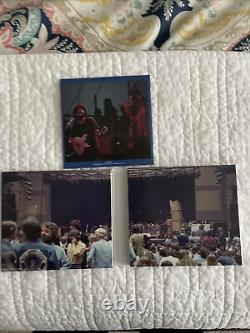 Dave's Picks Volume 4 William & Mary 9/24/76 by Grateful Dead