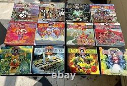 Daves Picks Grateful Dead CDs volumes 21-39 WITH Bonus Disks