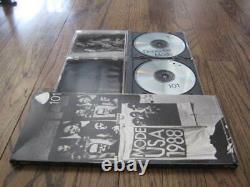 Depeche Mode 101 longbox and Original cd! -Rare! Martin Gore Dave Gahan