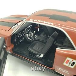 Exact Detail 1/18 The Old Reliable Dave Strickler's 1968 Z-28 Super Stock Camaro