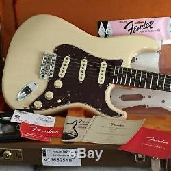 Fender Dave's Guitar Shop Limited Edition American 1962 Reissue Stratocaster