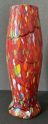 Fenton Art Glass By Dave Fetty Limited Edition