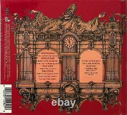 GHOST Infestissumam Redux 2-CD NEW LTD Sweden Digibook 2013 RARE +EP Dave Grohl