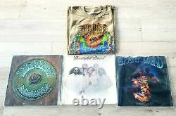GRATEFUL DEAD DAVE'S PICKS 1-30 MISSING VOL 23 Collector/Mint Condition