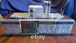GRATEFUL DEAD DAVE'S PICKS COMPLETE SET (#1-35) BRAND NEWithSEALED ALL BONUS CD'S