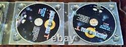 Grateful Dead Dave's Pick 1 The Mosque Richmond VA 5/25/77 Limited Edition