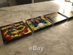 Grateful Dead Dave's Pick Volumes Volumes 9-34
