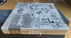 Grateful Dead Dave's Picks 11 Wizard Of Oz Wichita Kansas 11/17/1972 3 CD SEALED
