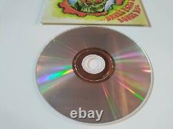 Grateful Dead Dave's Picks 14 Bonus Disc CD 2015 Academy Of Music 1972 NYC 4-CD