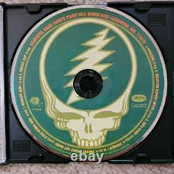 Grateful Dead Dave's Picks 2012 Bonus Disc 7/29/74 Landover MD Nm