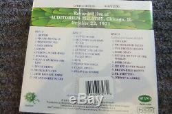 Grateful Dead Dave's Picks 2012 Complete Sealed Set Oop