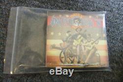 Grateful Dead Dave's Picks 2013 Complete Set Dave's 5 8 Sealed Oop Rare