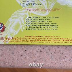 Grateful Dead Dave's Picks 2015 Bonus Disc CD Academy Of Music 1972 New York NY