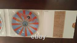 Grateful Dead Dave's Picks 3 Volume Three Chicago IL 10/22/1971 + 10/21/71 3 CD