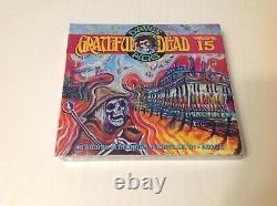 Grateful Dead Dave's Picks NEW Vol 15 SEALED Nashville TN 4/22/1978 CD set vinyl