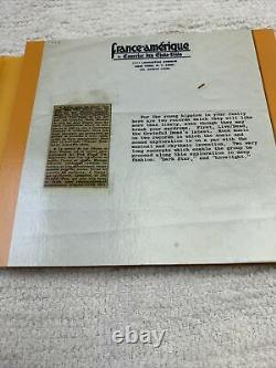 Grateful Dead Dave's Picks Vol 10 Numbered, Limited Edition 12/12/1969