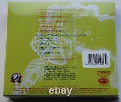 Grateful Dead Dave's Picks Vol. 14 3/26/72 3-CD + Bonus (4-CD) Sealed