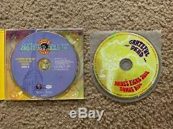 Grateful Dead Dave's Picks Vol. 14 Academy Of Music NY 3/26/72 4CD withBonus Disc