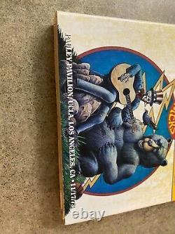 Grateful Dead Dave's Picks Vol. 5 Five Pauley Pavilion UCLA CA 11/17/73 NM