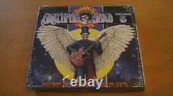 Grateful Dead Dave's Picks, Vol. 6 San Francisco, 12/20/69/St. Louis, 2/2/70